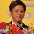 香港凤凰卫视著名节目主持人杨舒小姐